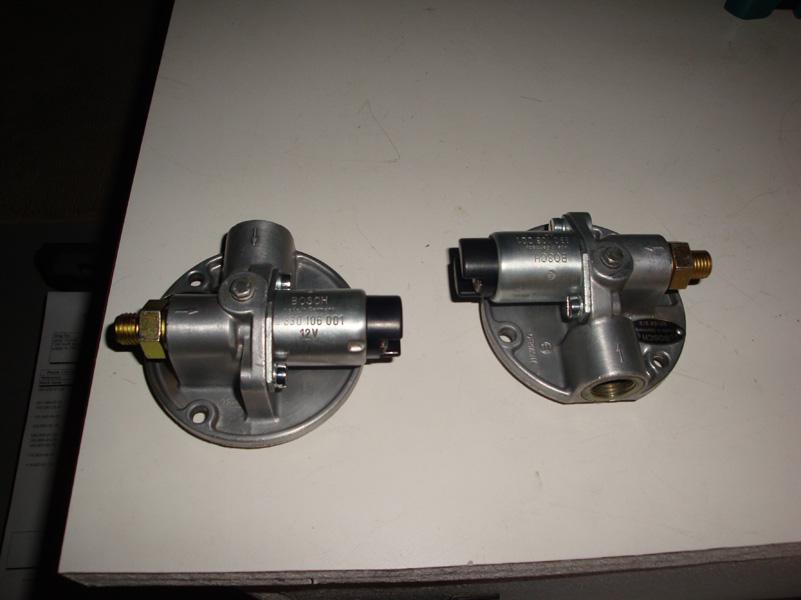 Rebuilt Parts - Hydraulics, Cooling & Fuel - Doane Motorwerks
