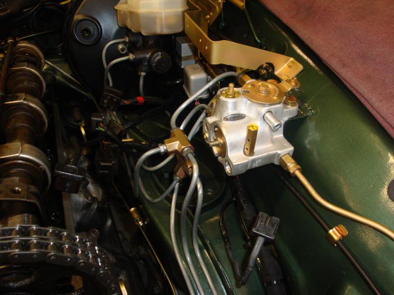 Rebuilt Parts - Steering & Suspension - Doane Motorwerks