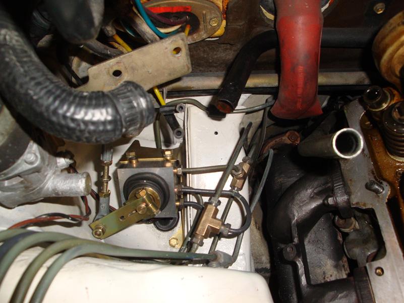 Rebuilt parts hydraulics cooling fuel doane motorwerks for Mercedes benz hydraulic fluid