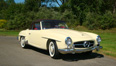 1957-Mercedes-Benz-190-SL-121-Chassis