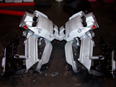 M100-W100-Mercedes-Benz-600-Limo-Rebuilt-Rear-Brake-Calipers
