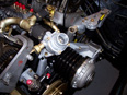 Mercedes-Benz-M100-W100-Pullman-600-Rebuilt-Instaled-Water-Pump