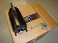 Mercedes-Benz-M116-W116-450-SEL-6-9-Hydraulic-Tank-Rebuilt-Rear-Control-Suspention-Valve