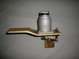 Mercedes-Benz-W100-M100-Hydraulic-Parking-Brake-Release-Switch
